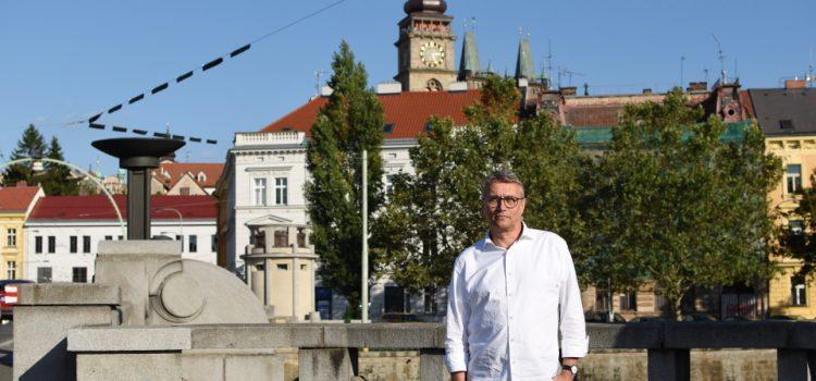 Martin Dvořák: Češi jsou srandisté s velkou schopností kreativity. Tak nás po celém světě vnímají