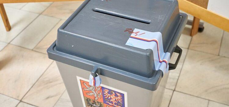 ANALÝZA: Kandidátku podalo 17 subjektů, na mandát dosáhne nejvýše 5