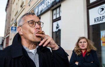 Po volbách už strany hledají, kdo zabojuje o Hradec v roce 2022